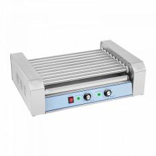 Гриль роликовый (гриль для хот-догов) EWT INOX HDRG-E9-2