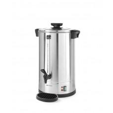 211366 Кипятильник - кофеварочная машина с двойными стенками, 13 л Hendi