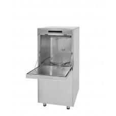 Купить 236574 Посудомоечная машина для подносов и посуды 50x60, электронная, с дозатором моющих средств и сливным насосом, 400В Hendi (Хенди)