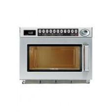 281475 Микроволновая печь Samsung 1780Вт, 30 программ, 464x557x368 мм Hendi