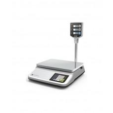 580455 Весы торговые со стойкой 15 кг Hendi