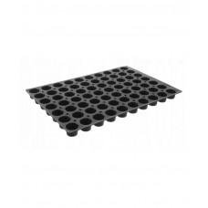 676233 Форма силиконовая Mini-muffins, ø48x31 мм, 70 ячеек Hendi