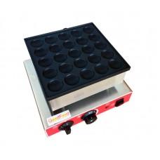 Аппарат для приготовления оладьев (канадских блинчиков) GoodFood EG25R