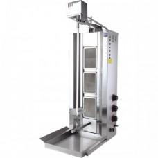 Аппарат для приготовления шаурмы газовый Remta (Турция) D06MZ (D15 LPG)