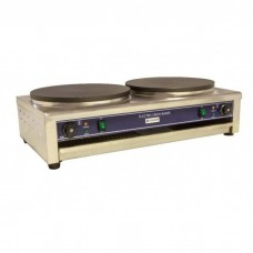 Блинница профессиональная электрическая двойная CB-40-2 Rauder