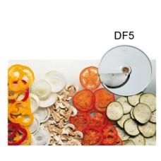Диск для профессиональной овощерезки Sirman DF5