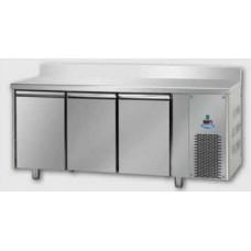 Морозильный стол Tecnodom TF03MIDBTAL