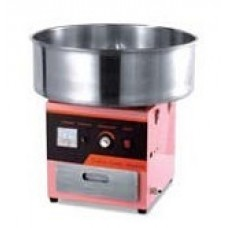 Аппарат для приготовления сладкой ваты EWT INOX SWC-520